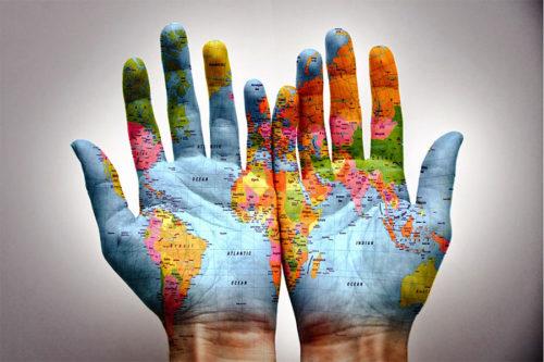Tour nel Mondo
