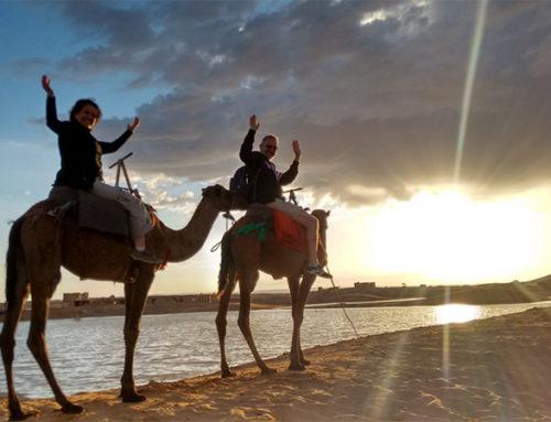 MAROCCO: ALLA SCOPERTA DI UNA TERRA SENZA TEMPO